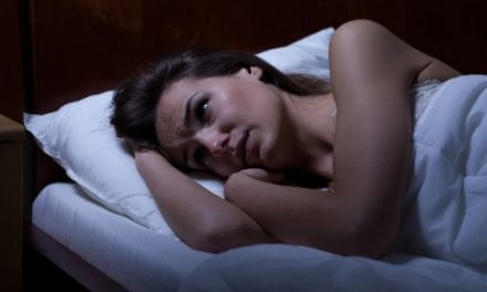 Women More Likely to Have Sleep Problems than Men