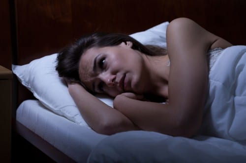 No Link Between Insomnia and Cholesterol Levels