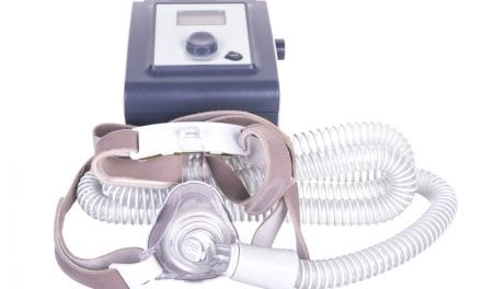 Finances Not Primary Obstacle in CPAP Adherence