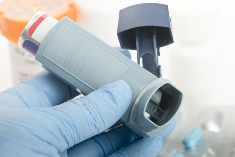 Test Your Knowledge of Severe Asthma Treatments