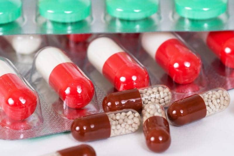 No Antibiotics for Common Respiratory Infections