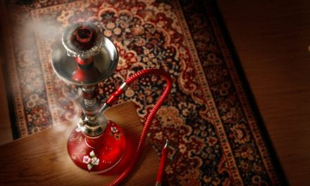 Secondhand Smoke Hazardous to Hookah Bar Workers