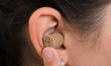 New Test to Detect Early Hearing Loss in Cystic Fibrosis Patients