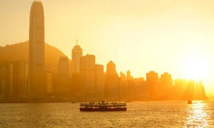 Study: Air Pollution in China Claims One-in-Three Lives