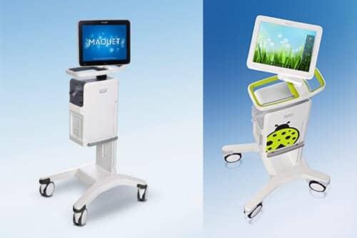 Maquet Launches Adult, Neonatal ICU Ventilators