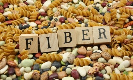 Fiber: Nearly as Beneficial as Quitting Tobacco to Lung Health