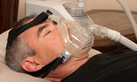 Sleep Apnea Associated with Increased Risk of Atrial Fibrillation