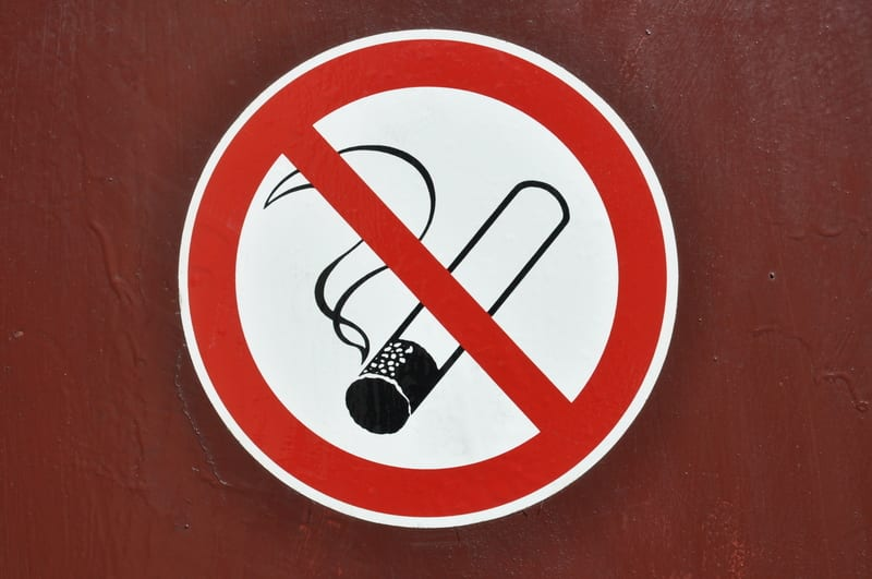 Have National Smoking Bans Worked in Reducing Harms in Passive Smoking?