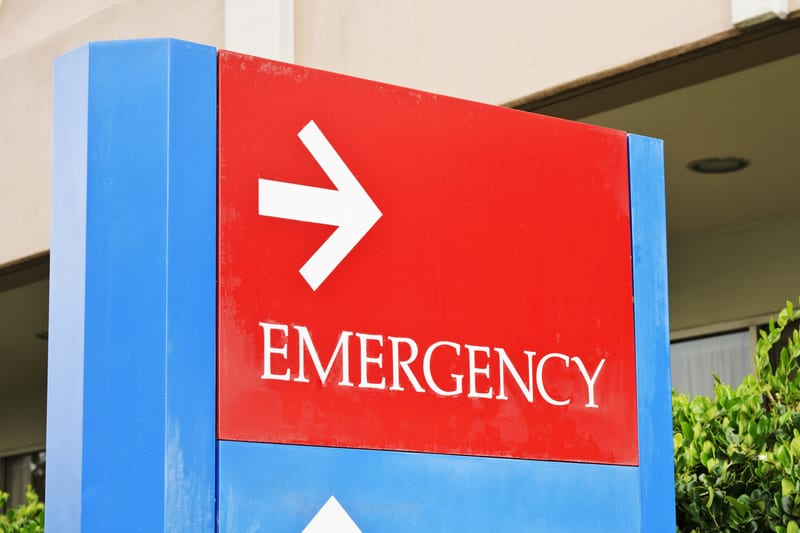 Infectious Diseases Cause Significant Emergency Visits, Hospitalizations for Older Adults