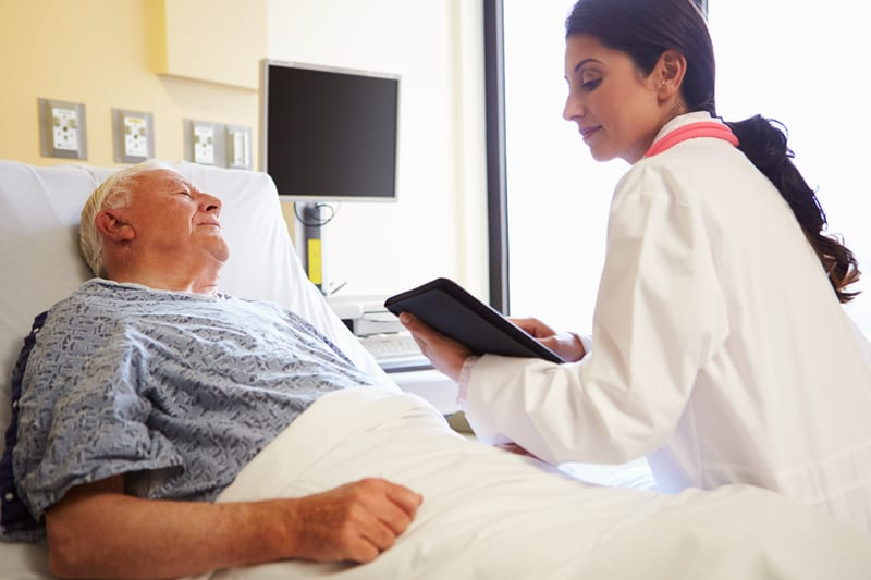 Palliative Care Improves QOL, but not Survival