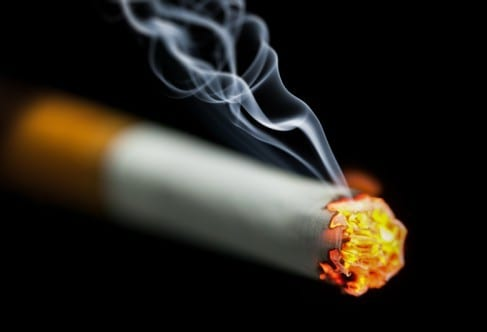 Black Smokers Less Likely to Get Lung Cancer Screening