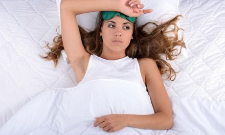 Stroke Risk Increased by Insomnia, Oversleeping
