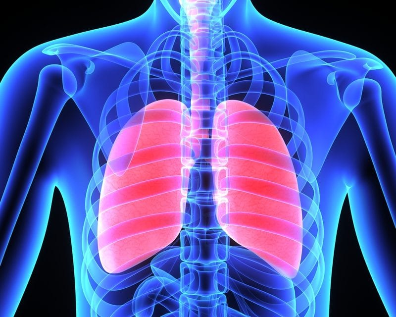 Lung Ailment in Systemic Sclerosis More Aggressive in Men