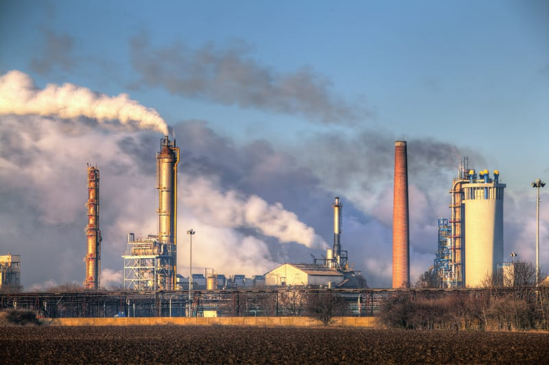 Air Pollution Exposure as Much as 30 Years Ago Still Affects Mortality Risk