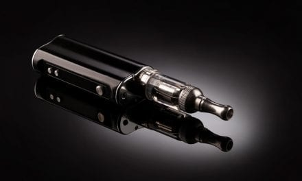 Exploding E-cigarette Causes 'Blast Injury' to Teen's Jaw