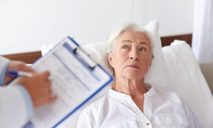Older Hospitalized Adults Infrequently Tested for Influenza