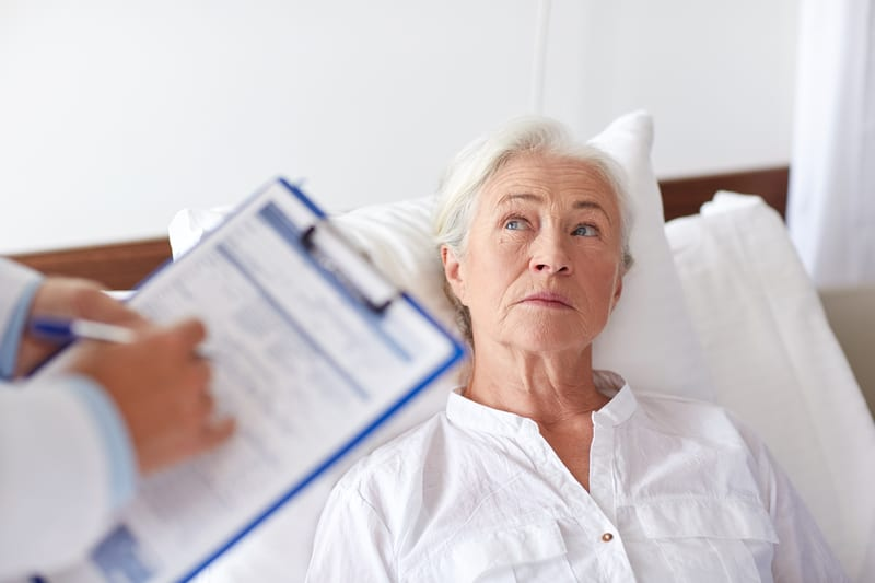 Age May Not Predict Survival in IPF