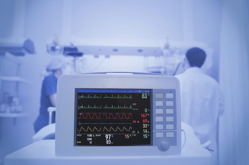 New Monitoring Method May Help Predict Respiratory Adverse Events