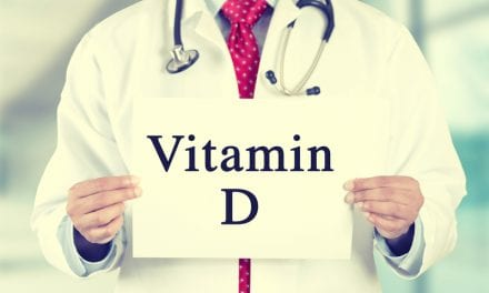 Pneumonia and Vitamin D Deficiency