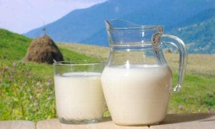 Milk Allergy Now More Common than Peanut Allergy in Kids