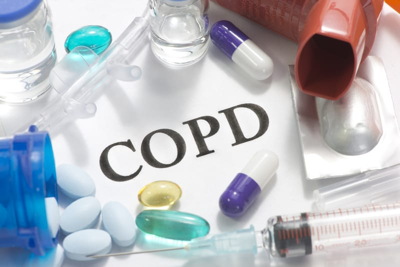 FDA Approves Daliresp as First-line Therapy for Severe COPD
