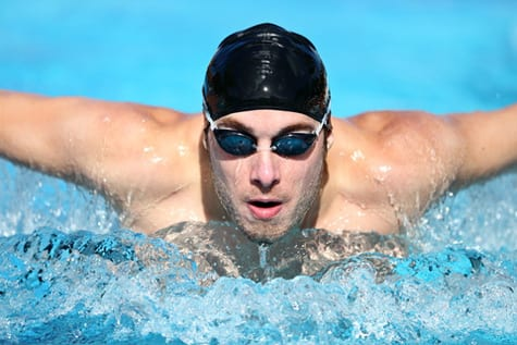 Viagra Relieves Pulmonary Edema for Swimmers, Divers