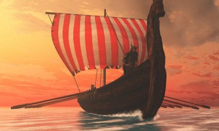 What do Vikings and Worms have to do with COPD?
