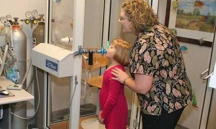 Spirometry Might Detect Bronchiectasis in Children with Recurrent Pneumonia