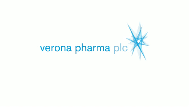 Positive Early Data for Verona Pharma's CF, COPD Drug