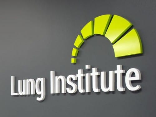 Lung Institute Opening Dallas Location in April 2016