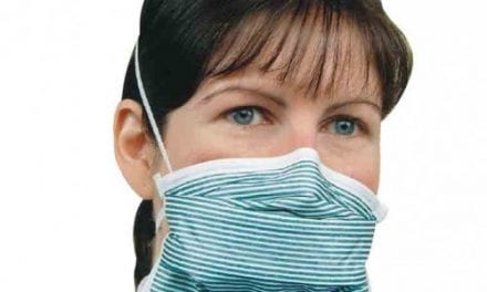 Respirators Not More Effective Than Masks in the Workplace