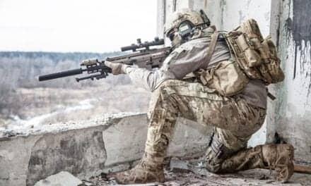 Sleep Apnea Reported in 57% of Veterans with PTSD