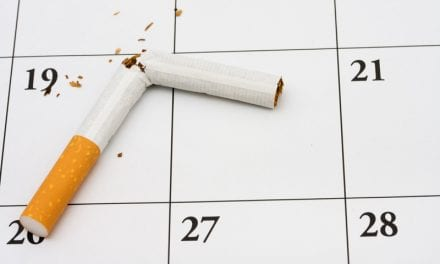Cold Turkey Approach to Smoking Cessation Works Best