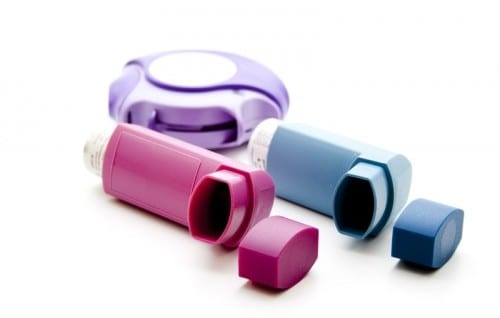 CDC: Asthma Prevalence for Obese Women Twice as High