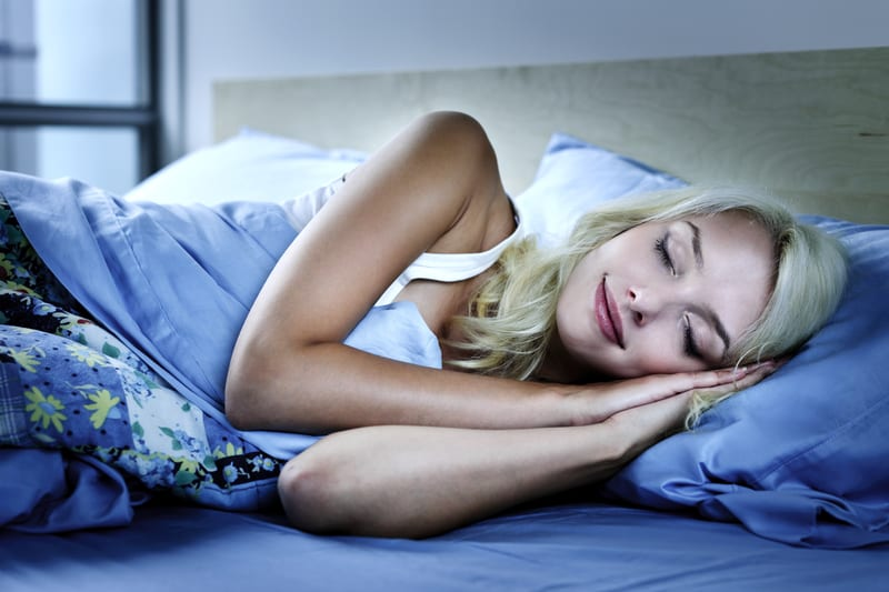 Drug Holds Key to Nighttime Sleep in COPD