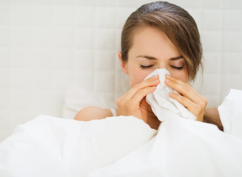 Why Men Might Recover from Influenza Faster Than Women