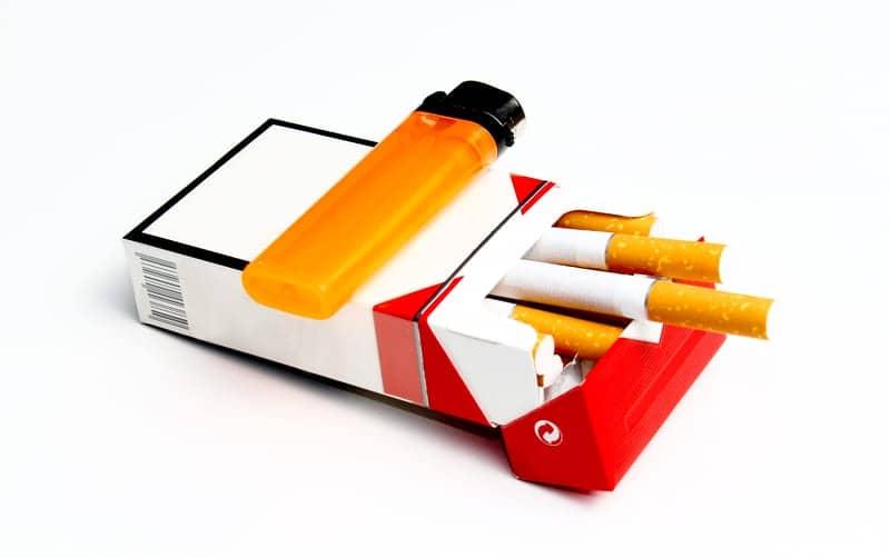 San Francisco Raises Age to Buy Tobacco to 21