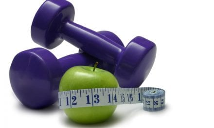 COPD Improves with Weight Loss