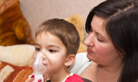 Studies Show Paths to Asthma Severity in Low-income Kids