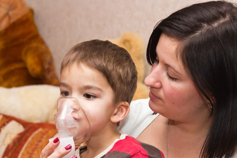 Child Asthma: Poor Caregiver Knowledge Leads to Prolonged Hospital Stays