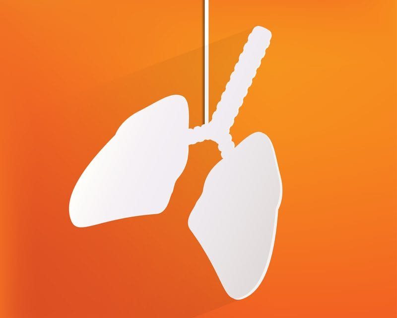 New 3D Model Visualizes Microbiome in Cystic Fibrosis Lungs