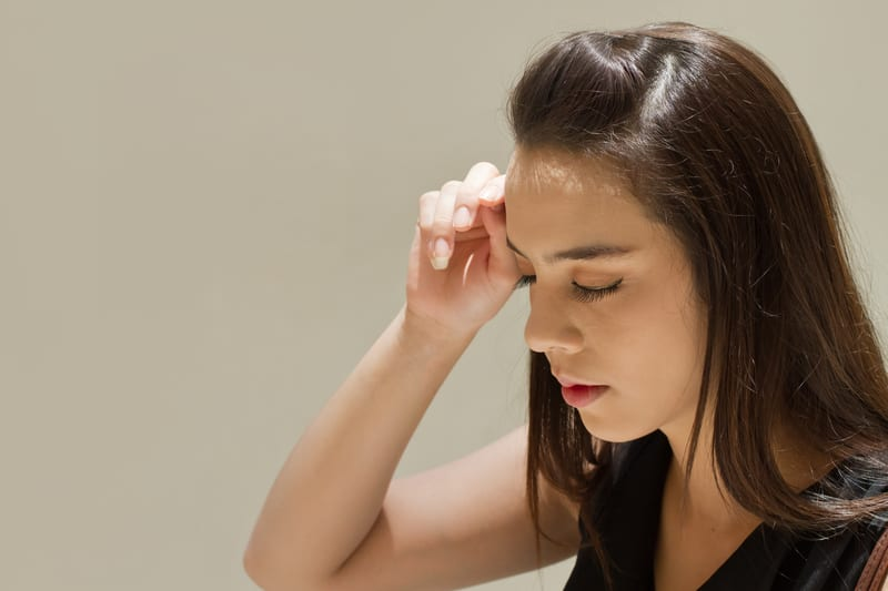 PAH: Low Activity Levels May Lead to Fatigue, Little Energy