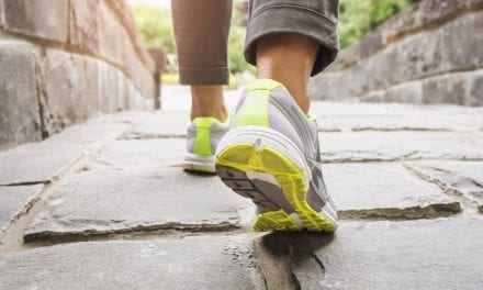 Promoting Physical Activity in Patients with Asthma, COPD