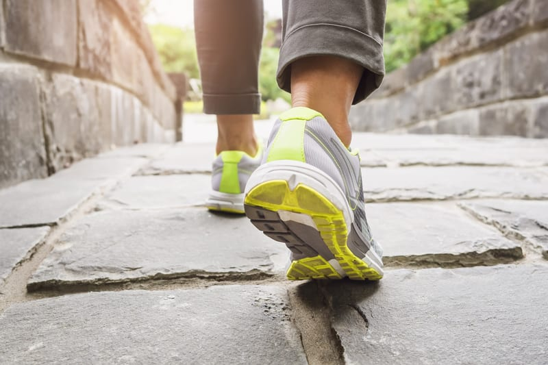 Pulmo Rehab Program Improved Physical Activity for Bronchiectasis