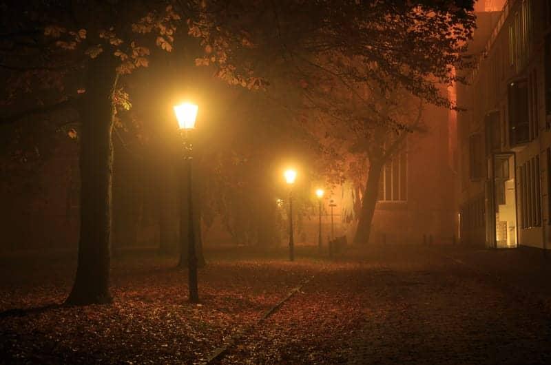 Can't Sleep? Street Lights May Be Keeping You Awake
