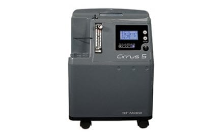 3B Medical Releases First Oxygen Concentrator