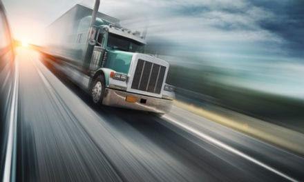 Nearly Half of Truck Drivers Suffer from Sleep Disordered Breathing