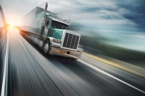 Trump Administration Drops Sleep Apnea Screening for Commercial Drivers