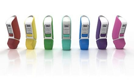 3M Launches 'Intelligent Inhaler' for COPD, Asthma