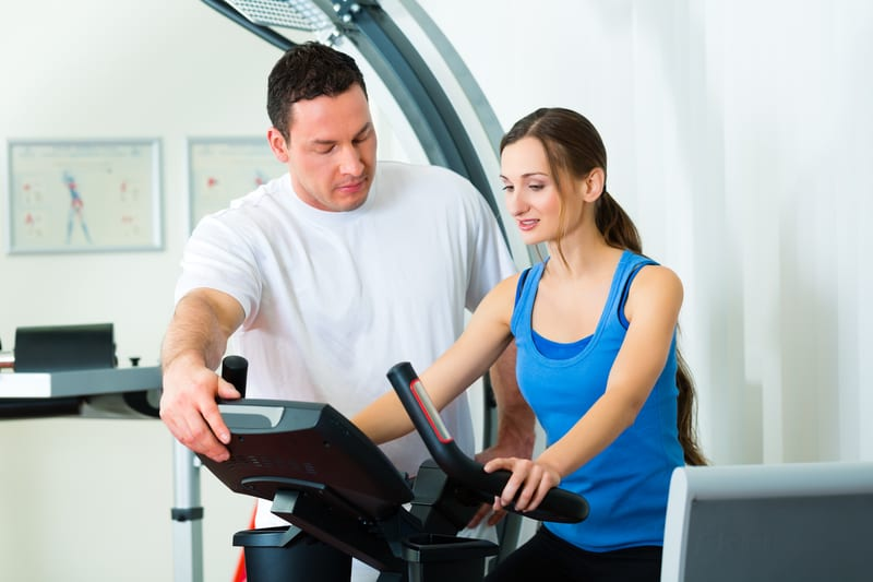 NPPV Can Enhance Efficiency of Pulmonary Rehab in COPD